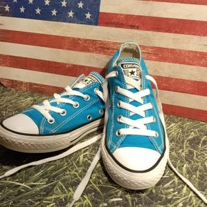 CONVERSE UNISEX ALL STAR SHORTIE'S YOUTH
